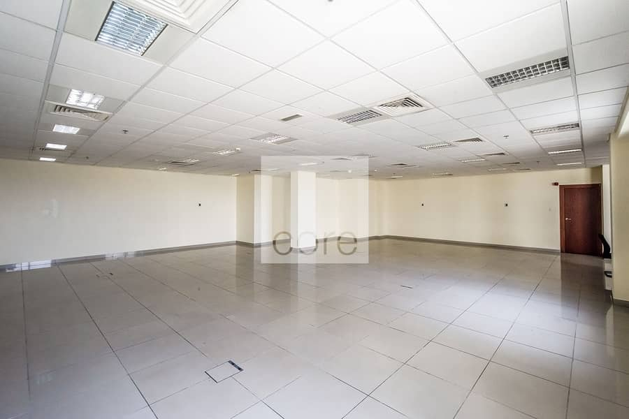 Well located fitted office for rent | EBP