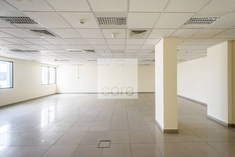 2 Well located fitted office for rent | EBP
