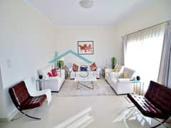 UPGRADED 3 Bed Deema 1 Available now!
