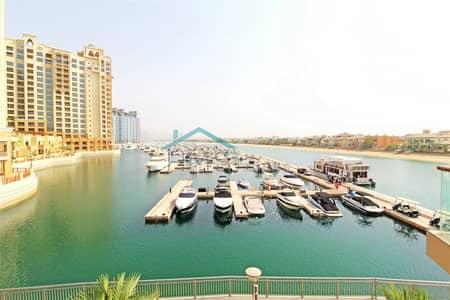 Studio for Sale in Palm Jumeirah, Dubai - INVESTOR DEAL 2 X STUDIO 1.35M VACANT
