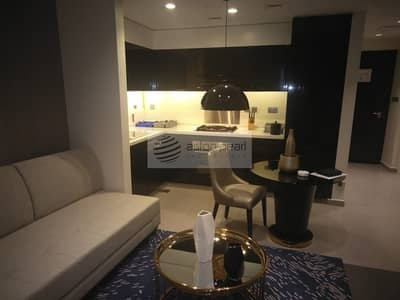 1 Bedroom Hotel Apartment for Sale in Business Bay, Dubai - Ready to walk into 1B Hotel Apartment in Majestine