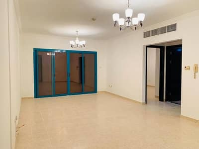 1 Bedroom Flat for Rent in Al Qusais, Dubai - CLOSE TO METRO 1 MONTH FREE 1BHK WITH 2 TOILETS AND ALL AMENITIES