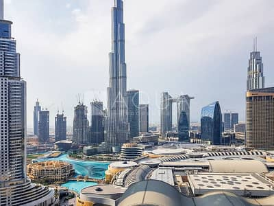 Best Priced Full Burj n Fountain View | Brand New