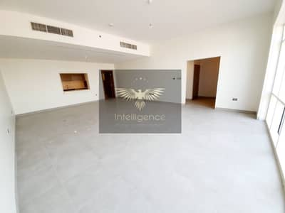 4 Bedroom Townhouse for Rent in Al Raha Beach, Abu Dhabi - Brand New Townhouse w/Maid`s! Mesmerizing Sea View