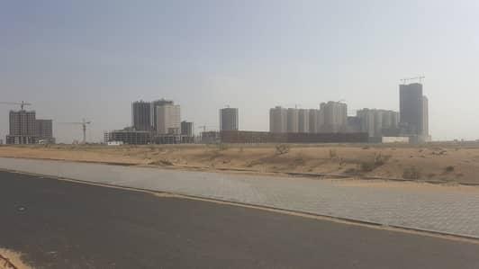 Plot for Sale in Al Aaliah, Ajman - Ajman al alia area land for sale installments plan three years