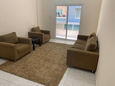 1 Bedroom Apartment for Rent in Al Nuaimiya, Ajman - Furnished apartment for rent