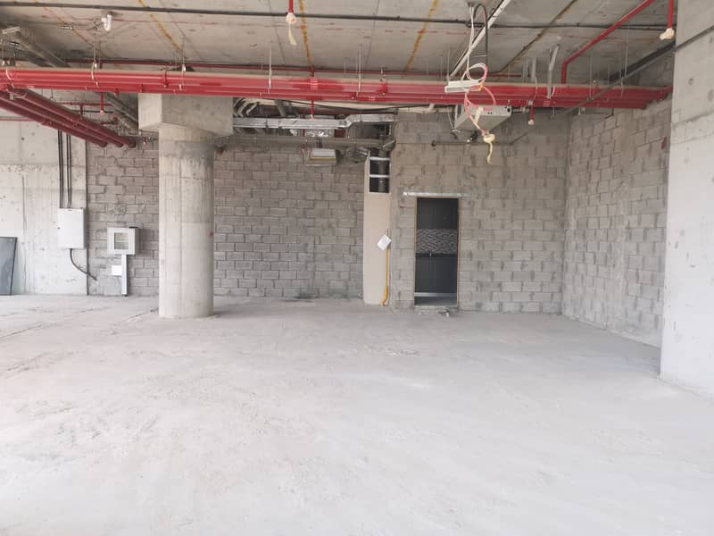 2 Best Location|Retail Shop| Shell and Core | Al Barsha
