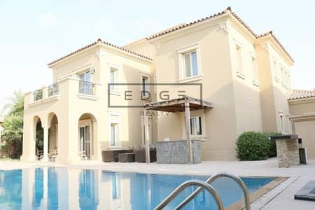 فیلا 4 غرف نوم للايجار في المرابع العربية، دبي - AMAZING 4BD Villa   Ready To Move In