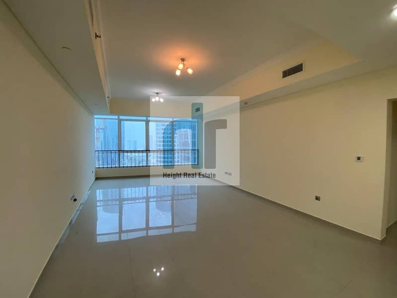 Up To 2 Payment / Nice View / Spacious