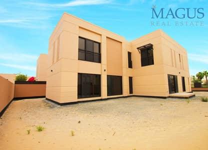 فیلا 5 غرف نوم للبيع في مويلح، الشارقة - Park Facing | Brand New  Furniture | Brand New Villa