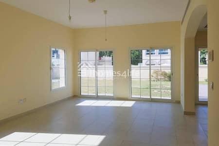 2 Bedroom Villa for Rent in Jumeirah Village Triangle (JVT), Dubai - Independent Villa | District 8 | Maid Room