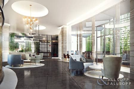 1 Bedroom Apartment for Sale in Business Bay, Dubai - 40% Net Roi In 5 Years | 4% DLD Waivered