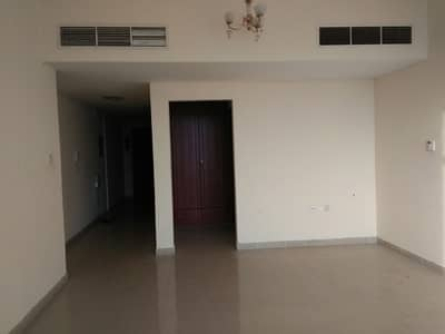 Studio for Rent in Ajman Downtown, Ajman - Balcony studio for rent in Horizon tower -big balcony