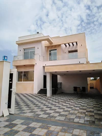 Own a villa with monthly installments through bank financing
