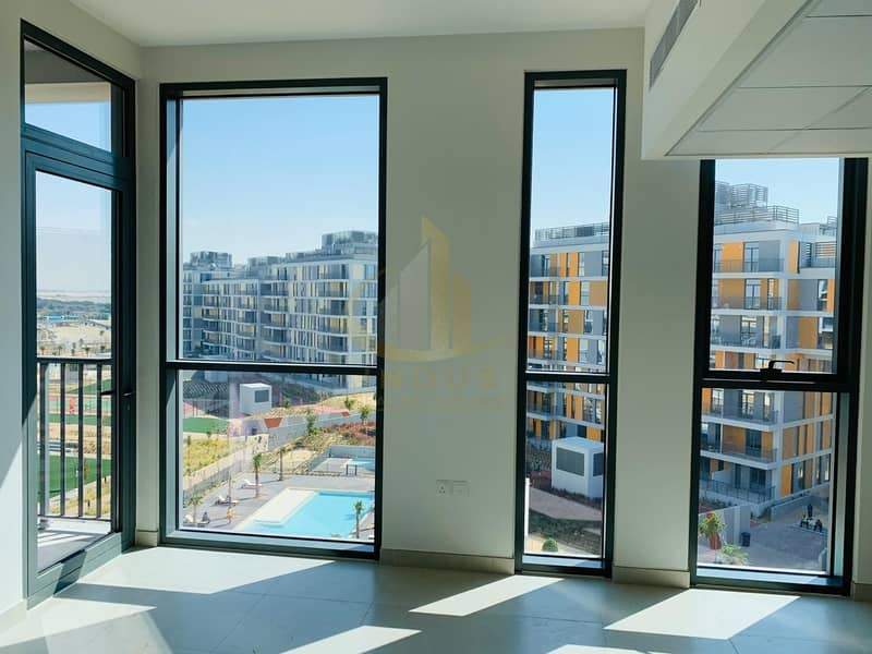 2 1 bedroom | full facility community | BRAND NEW