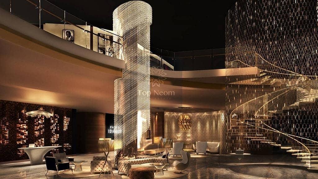 17 The Bestest Oppr to Invest in Luxury 5-Star Hotel  Paramount Damac