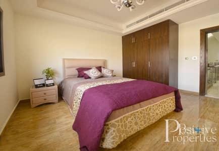 تاون هاوس 4 غرف نوم للايجار في قرية جميرا الدائرية، دبي - 4 BHK TOWNHOUSE  \ Vacant \ Well Maintained