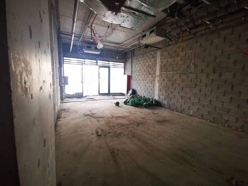 8 Best Location|Retail Shop| Shell and Core | Al Barsha