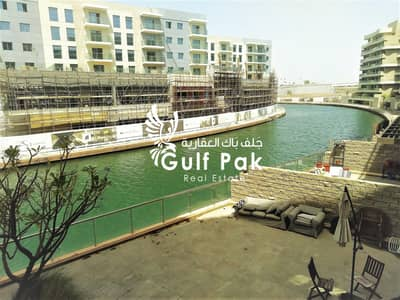 2 Bedroom Apartment for Rent in Al Raha Beach, Abu Dhabi - Newly Constructed 2BHK+All Amenities in 12 Payment