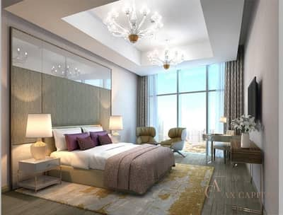 1 Bedroom Flat for Sale in Downtown Dubai, Dubai - Close to Handover I 1 Bedroom I Imperial Avenue