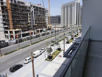فلیٹ 1 غرفة نوم للبيع في دبي هيلز استيت، دبي - في مبنى أكاسيا B مع شرفة شقة 1 غرفة نوم للبيع