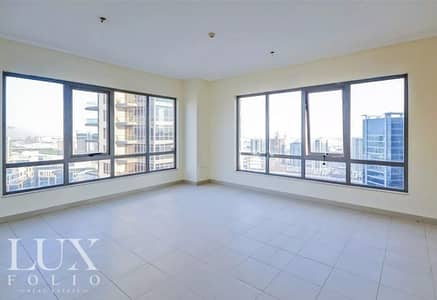 | Lowest Price | Park View | High floor |