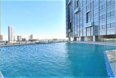 1 Bedroom Flat for Rent in Al Reem Island, Abu Dhabi - Fantastic 1 BED in Horizon Towers Al Reem Island