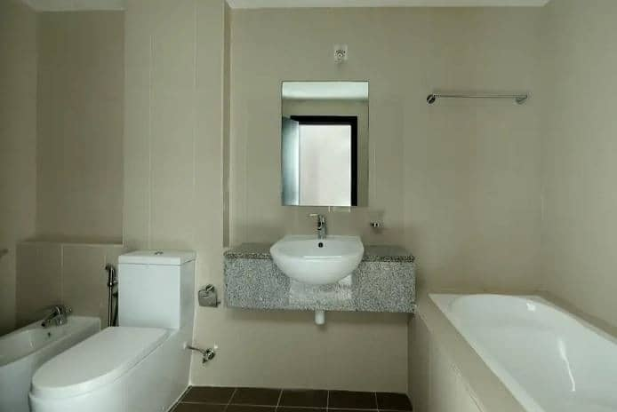 28 Fantastic 1 BED in Horizon Towers Al Reem Island