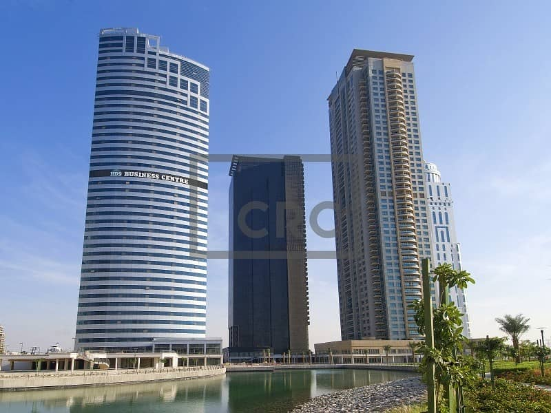13 Shop | Fully Fitted |Best Deal | JLT