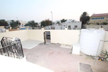 استوديو  للايجار في المشرف، أبوظبي - شقة في المشرف 25000 درهم - 4555944