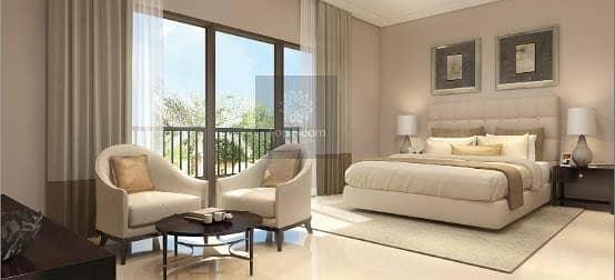 Convenient Installment Luxury Villa within Arabian Ranches