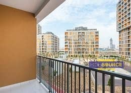 2 Fantastic Brand New 2 Bed with Maid in IMPZ.