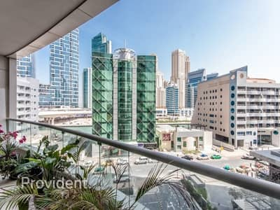 4 Bedroom Apartment for Sale in Dubai Marina, Dubai - Amazing 3 b/r with Maid's in the Heart of Marina