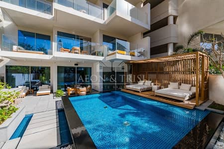 Private Pool and Garden | Largest and Rare Unit I Must See