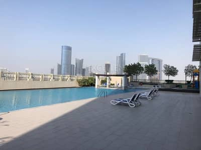 1 Bedroom Flat for Rent in Al Reem Island, Abu Dhabi - Spacious| Well Maintained 2BH Apt
