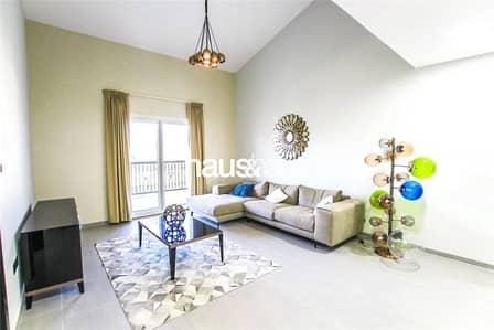 تاون هاوس 3 غرف نوم للايجار في جرين كوميونيتي، دبي - Brand New   Multiple cheques   13 Months