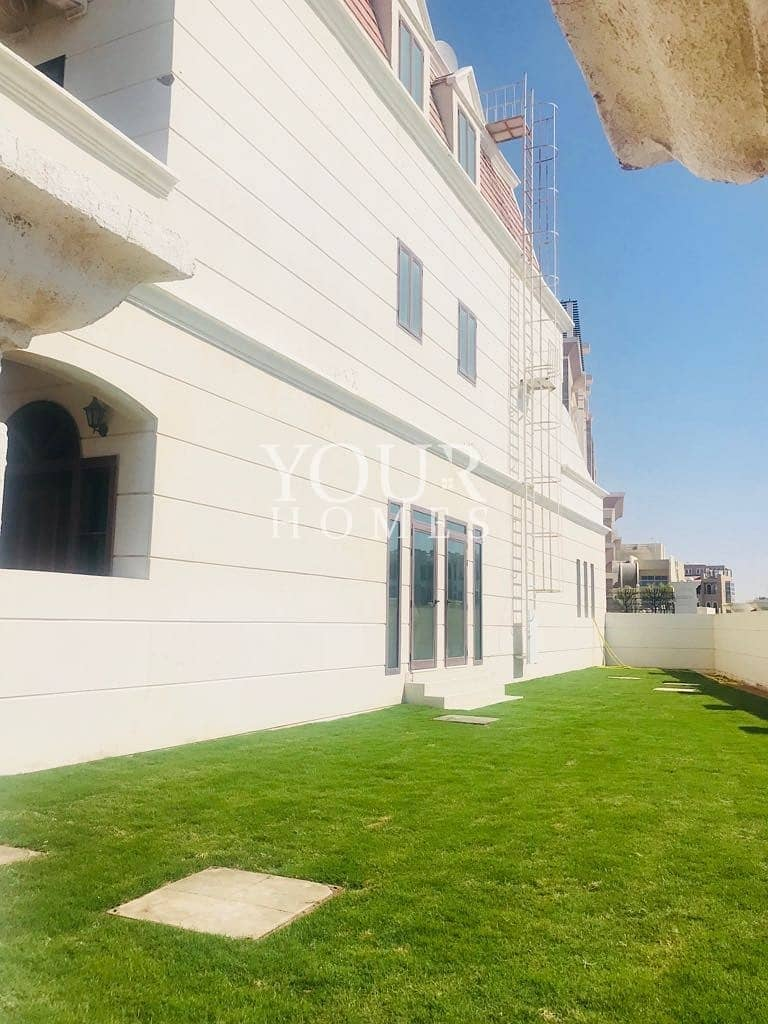 US | BUY NOW!! XXL Landscaped Garden Corner Plot