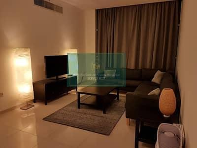 شقة 1 غرفة نوم للايجار في جزيرة الريم، أبوظبي - Furnished 1 bed apartment with facilities