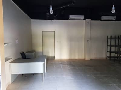 Shop for Rent in International City, Dubai - Amazing shop for rent available in International City !