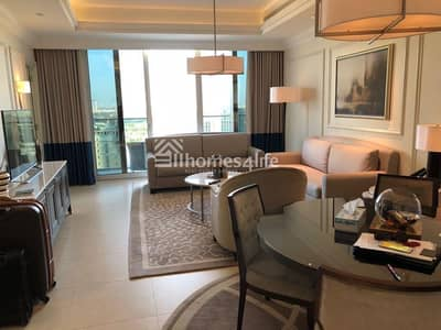 1 Bedroom Apartment for Rent in Downtown Dubai, Dubai - 1 Bedroom Available Now for Rent at Most Prestigious Building in Downtown