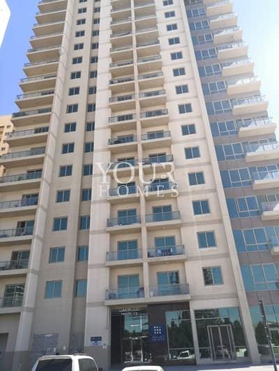 فلیٹ 1 غرفة نوم للبيع في مدينة دبي للإنتاج، دبي - SM | Vacant | 1 Bed+Laundry | Well Maintain