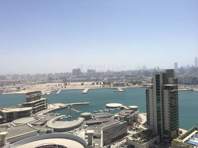 1 Bedroom Apartment for Sale in Al Reem Island, Abu Dhabi - Hot Offer| Best Investment| Amazing 1BH Apt| Balcony