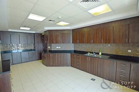 4 Bedroom Flat for Sale in Business Bay, Dubai - 4 Bed + Maids   Close to Metro   High Floor