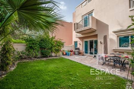 4 Bedroom Villa for Sale in Dubai Sports City, Dubai - Immaculate Condition TH2 - Vacant