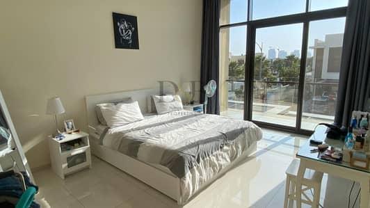 فیلا 3 غرف نوم للبيع في داماك هيلز (أكويا من داماك)، دبي - Semi Single Row   Close To Pool   Great Piece