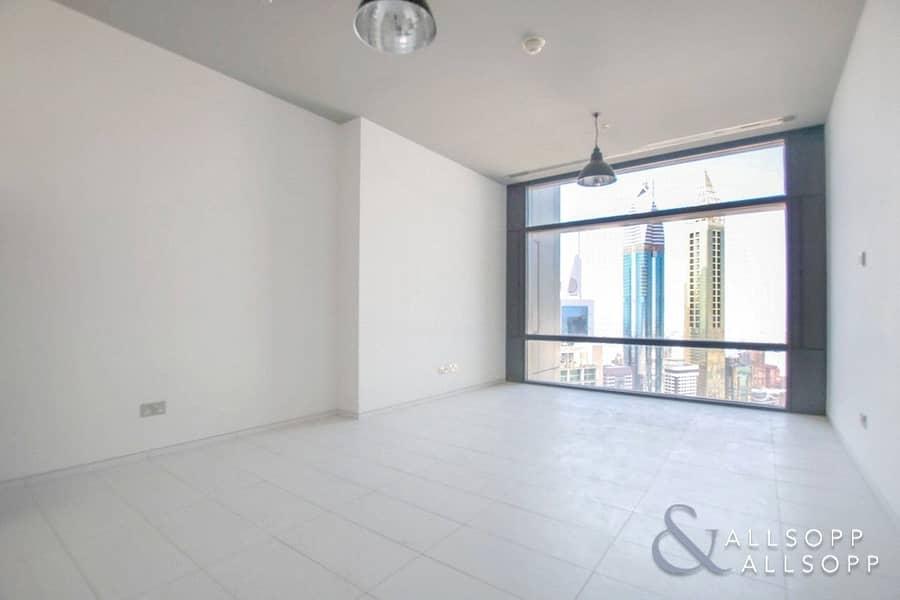 2 One Bedroom | High Floor | DIFC Views