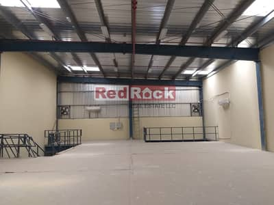 Warehouse for Rent in Nad Al Hamar, Dubai - No Tax 6030 Sqft Warehouse in Nad Al Hamar