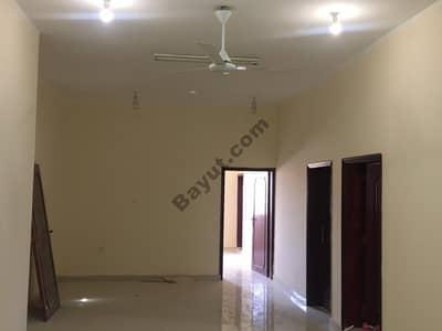 شقة كبيرة ٣ غرف ماستر ومجلس وصالة بمبنى مكون من ٤ شقق