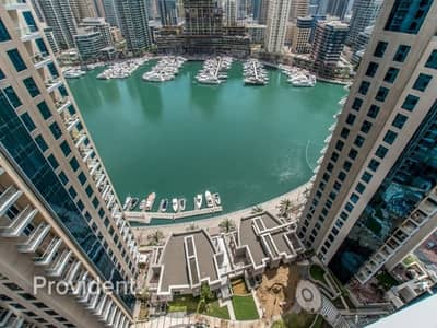 3 Bedroom Apartment for Sale in Dubai Marina, Dubai - Be Home | Vacant Apartment | Ready To Move In