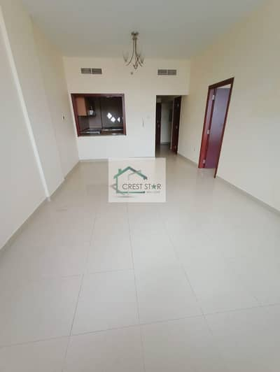 1 Bedroom Apartment for Rent in Jumeirah Village Circle (JVC), Dubai - Spacious and affordable 1 Bedroom available in JVC